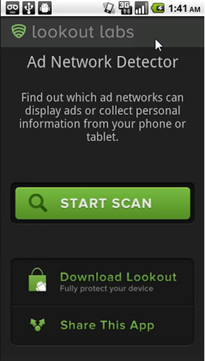 how to stop ads android phone