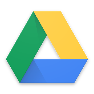 Productivity Apps Google Drive