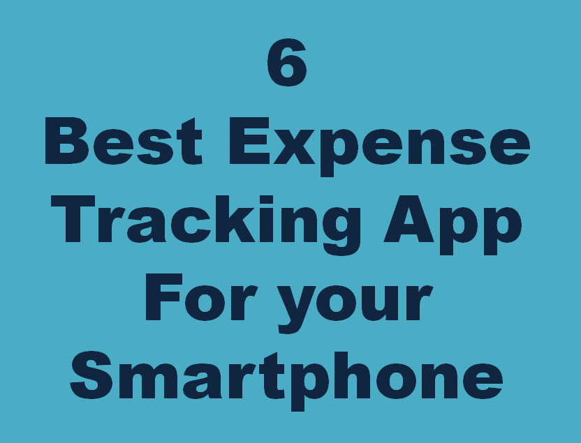 Best expense tracking app